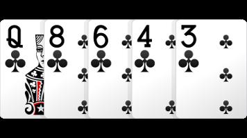 Flush Poker Online
