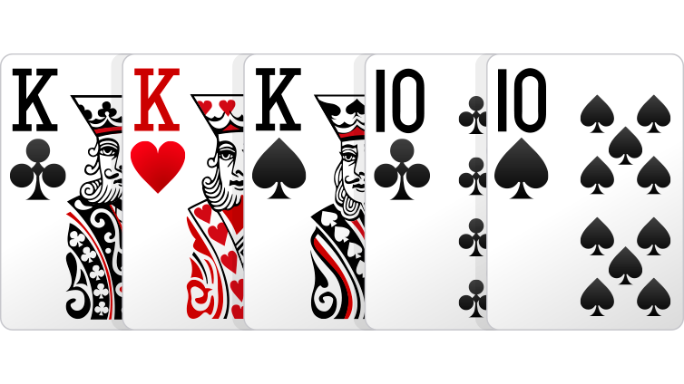 Full House Poker Online