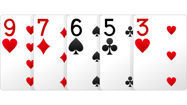 Hight Card Poker Online