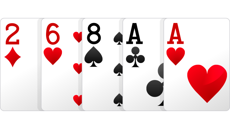 One Pair Poker Online